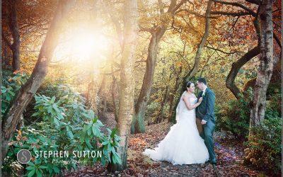 Moddershall Oaks   Wedding Faye