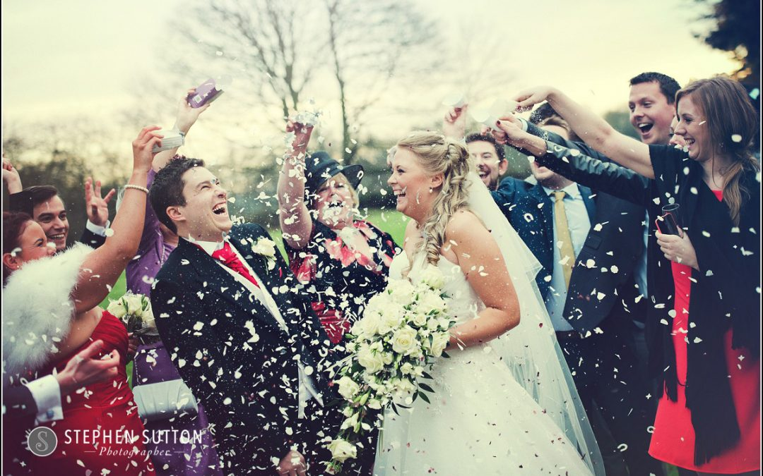 Somerford Hall  Winter Weddings