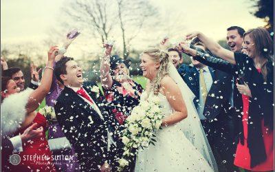 Somerford Hall  Winter Weddings