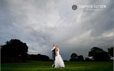 HEATH HOUSE, TEAN | Helen & Sam