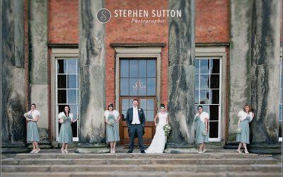Chillington Hall  Weddings