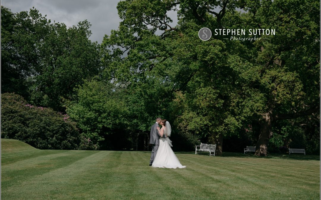 Pendrell Hall Weddings | Kerryanne and Olly