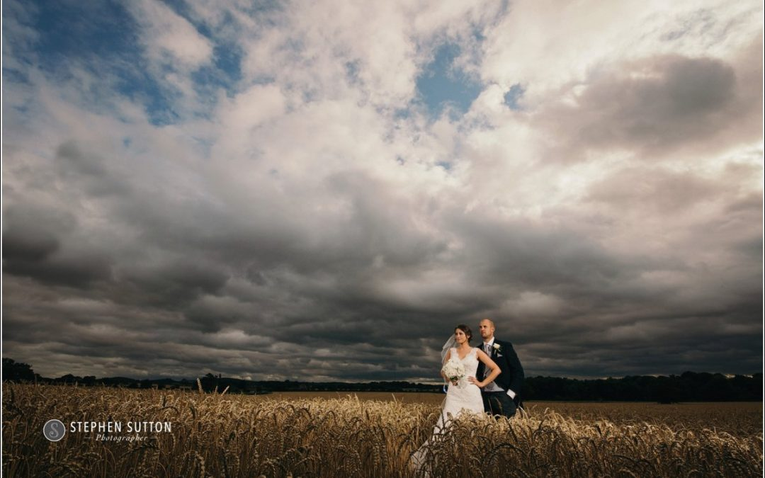 Packington Moor Weddings