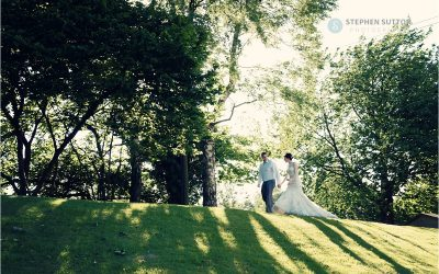 WESTON HALL WEDDINGS