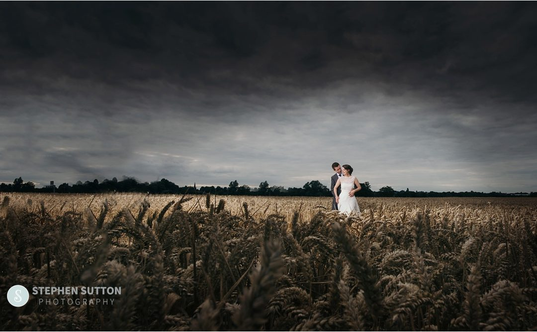 Staffordshire wedding photographer 2015