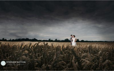 Staffordshire wedding photographer 2015