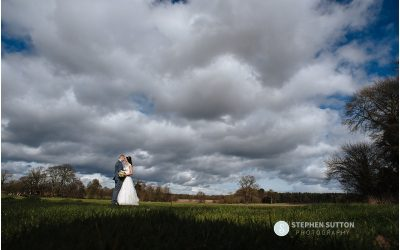 SOMERFORD HALL SPRING WEDDINGS