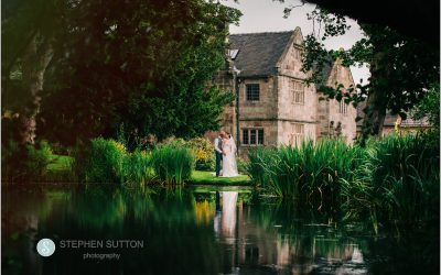 Country Barn Wedding |  Ashes Endon