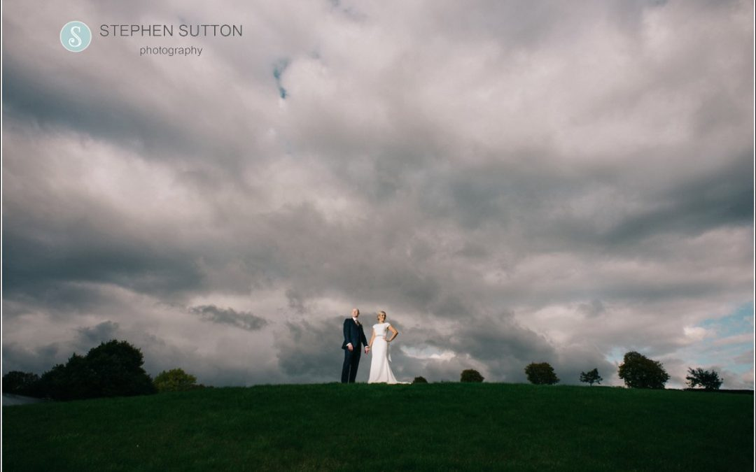MODDERSHALL OAKS | AUTUMN WEDDING