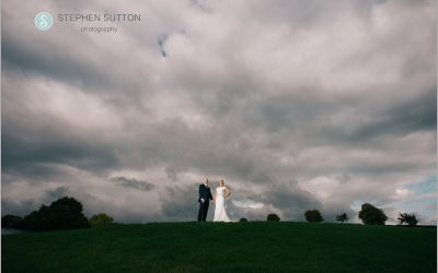 Moddershall Oaks Wedding Photographer | AUTUMN WEDDING