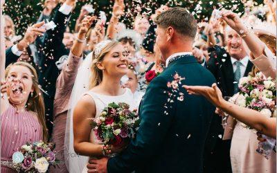 PENDRELL HALL WEDDING {kirsten & Tom}