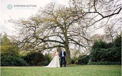 SANDON HALL WEDDING PHOTOGRAPHER