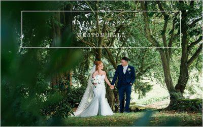 Weston Hall   Natalie & Sean