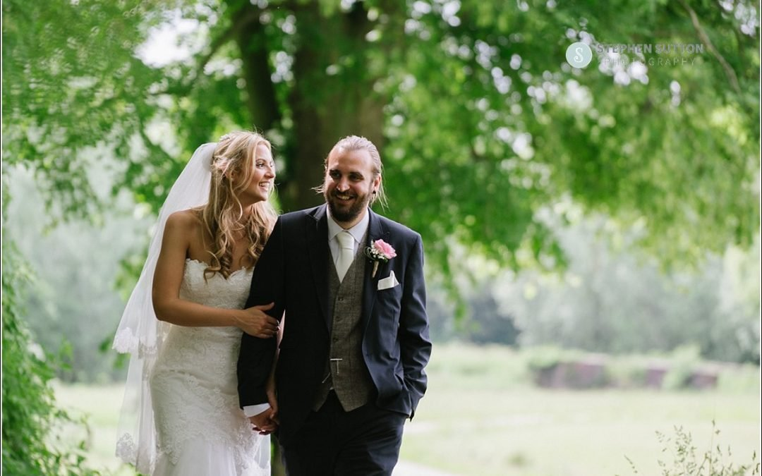 Somerford Hall | Summer Weddings