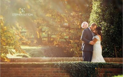 Moat House Weddings | Taz & James